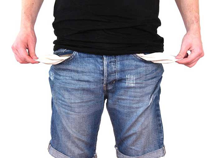 Schuldnerberatung Altötting Kalkulation